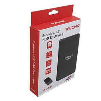 Box per HDD Esterni