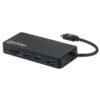 HUB USB-C 3.2 GEN 1