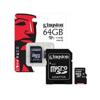 SD 64GB
